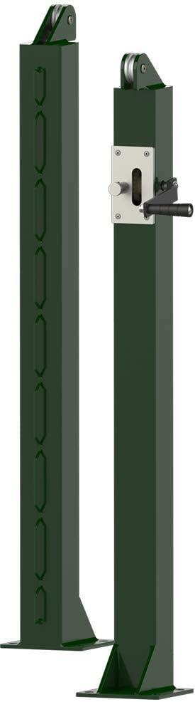 postes para pádel